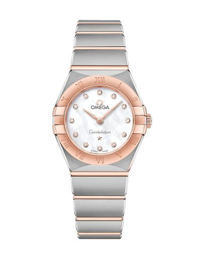 OMEGA Women's Constellation 13120256055001