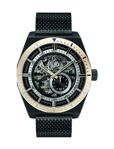 Hugo Boss Men's SKELETON 1513655