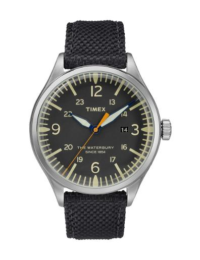 Timex Men's The Waterbury TW2R38500