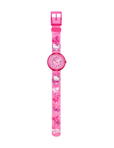 Flik Flak HELLO KITTY BUTTERFLY FLNP005