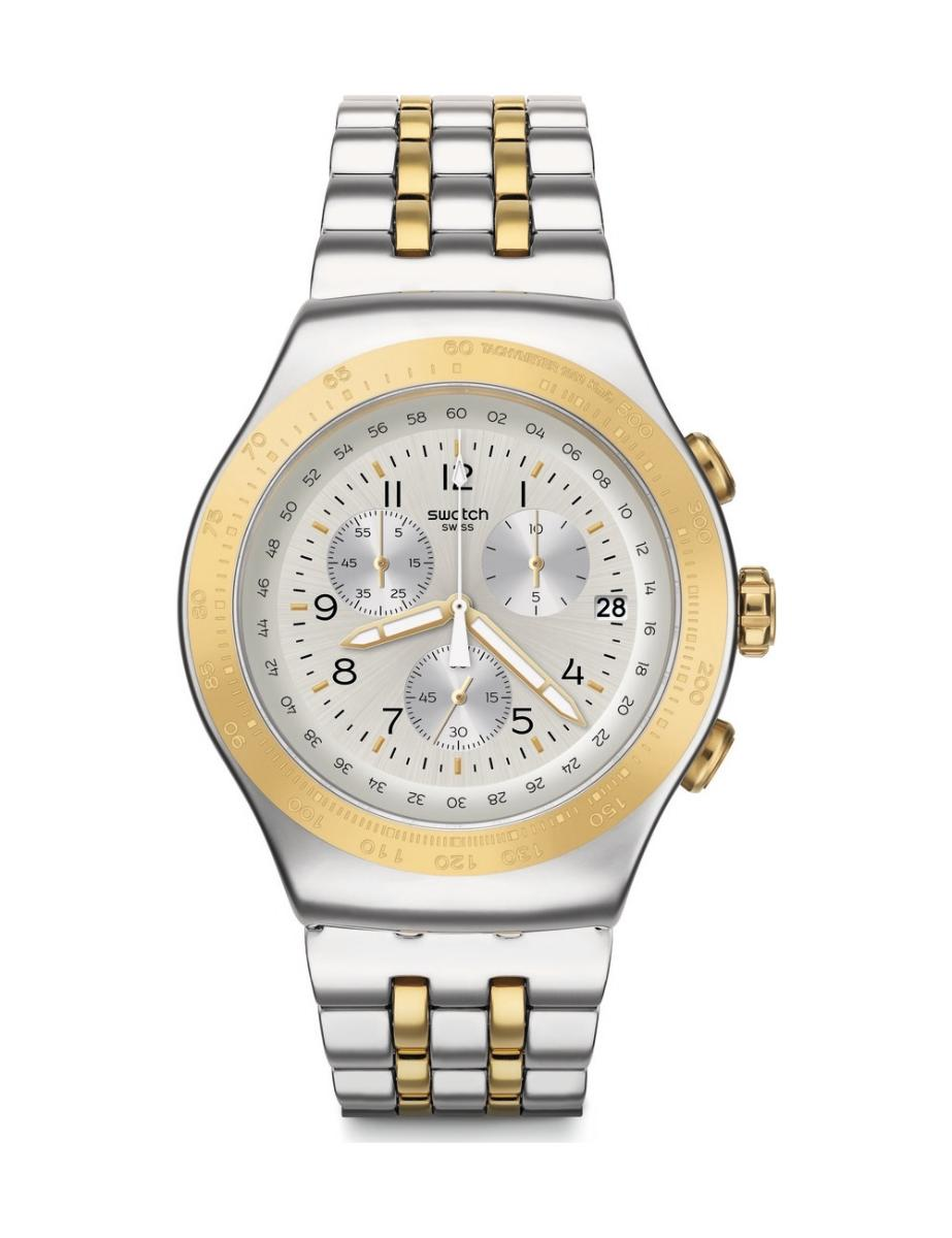 Swatch  Live My Time  YOS458G