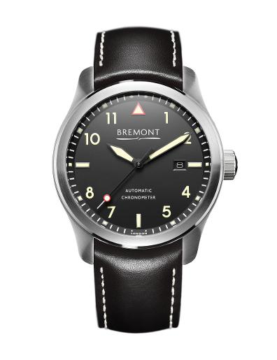 Bremont Men's Solo SOLO CR