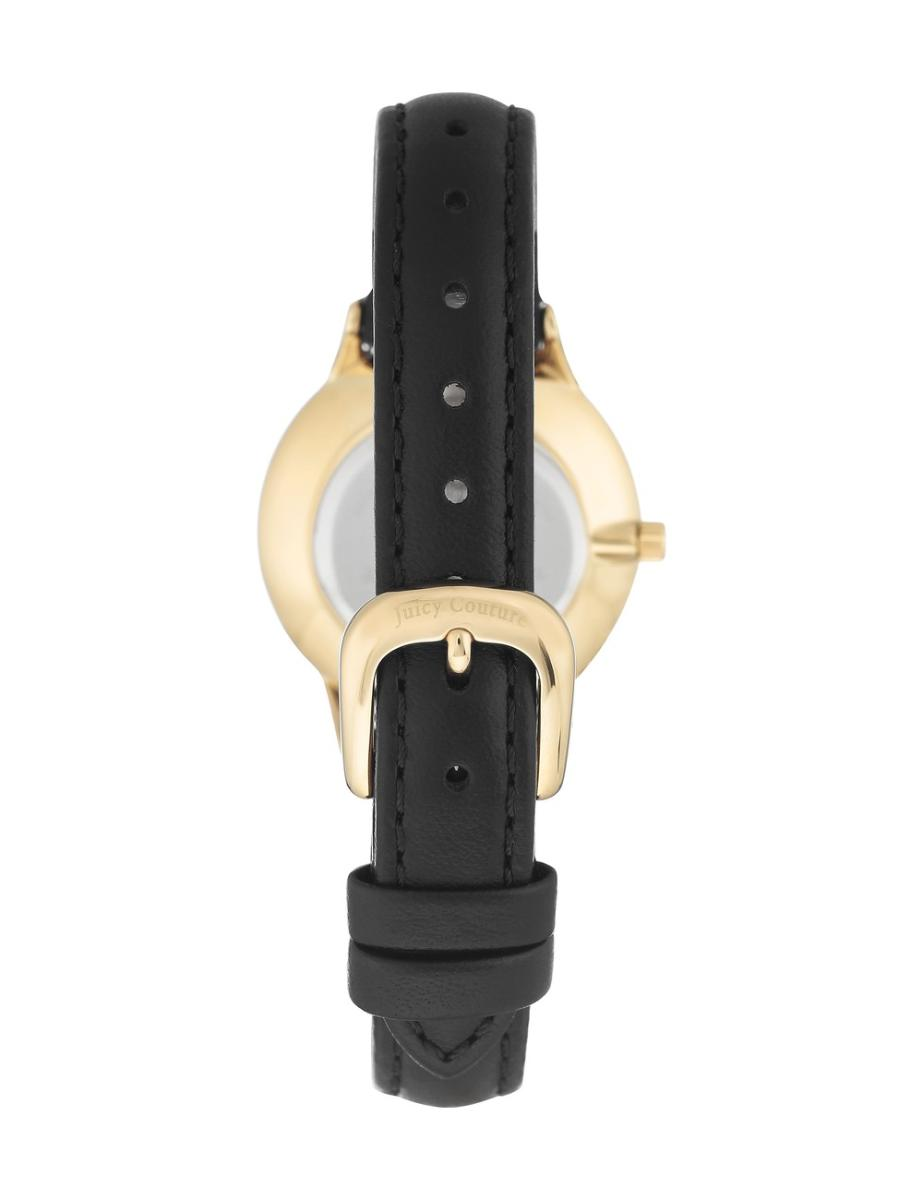 Juicy Couture  Women's Leather  JC1070CHBK