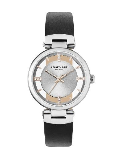 Kenneth Cole Women's Transparency KC50380001