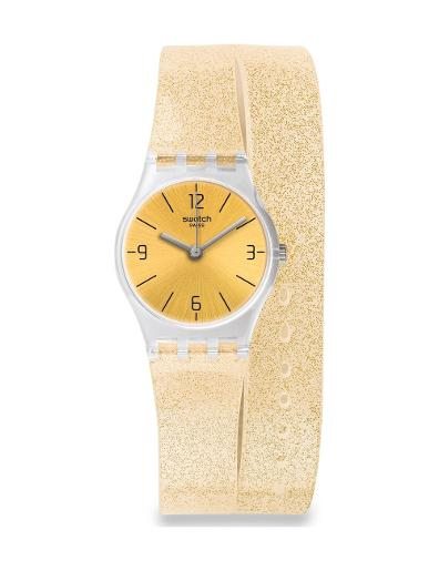 Swatch Women's Lady LK351C