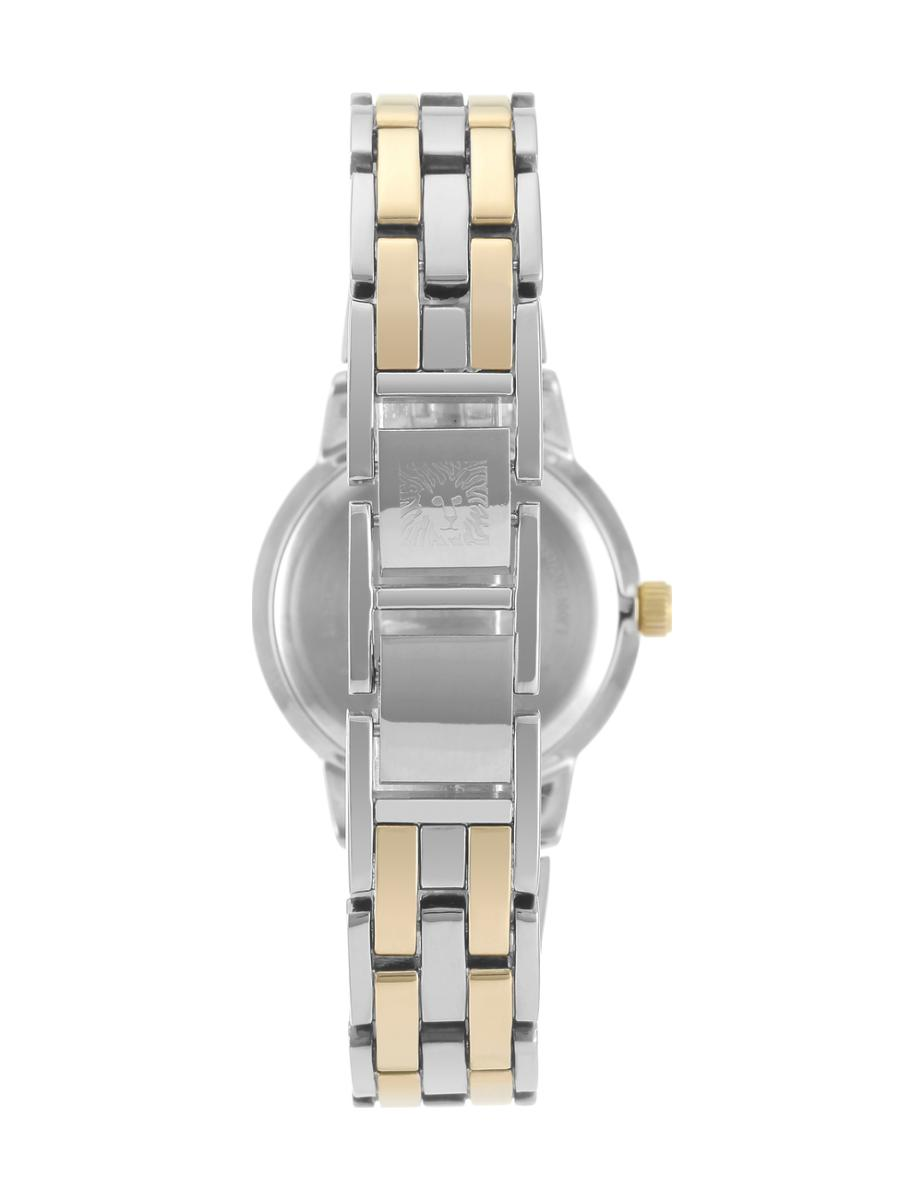 Anne Klein  Women's Two Tone  AK1931SVTT