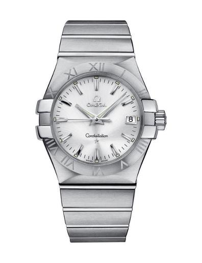 OMEGA Men's Constellation 12310356002001