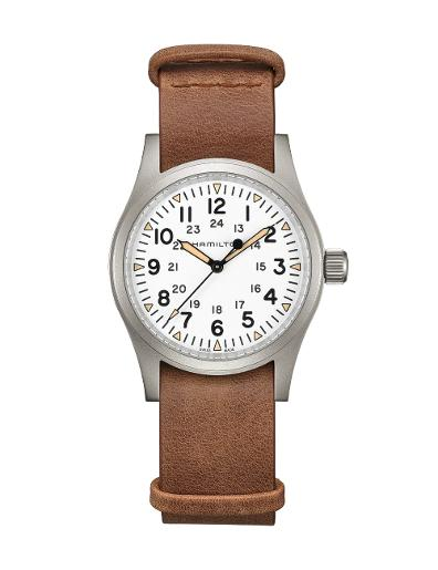 Hamilton Men's Khaki Field Mechanical H69439511
