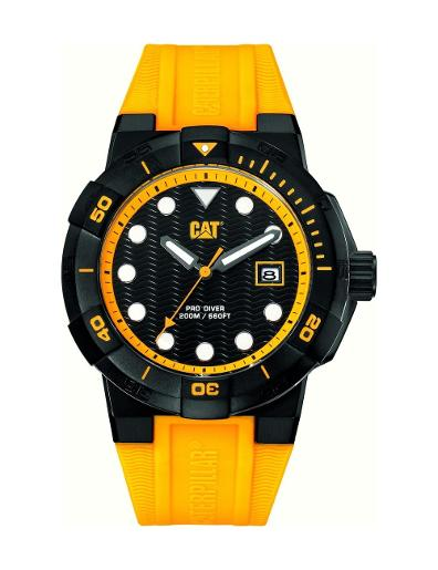 CAT Men's Shock Diver SI16127127