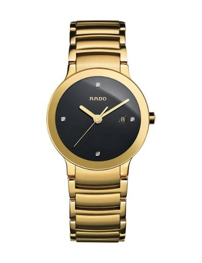 Rado Women's Centrix  Quartz Diamonds R30528713