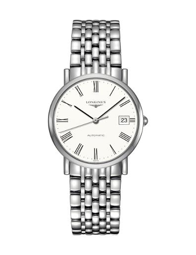 Longines The Longines Elegant Collection L48104116