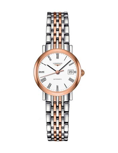 Longines The Longines Elegant Collection L43095117