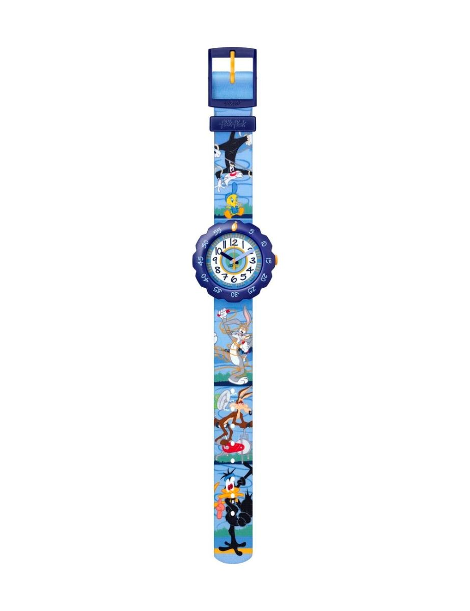 Flik Flak  LOONEY TUNES FUN & FIT  FLSP008