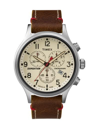Timex Men's Expedition Scout TW4B04300
