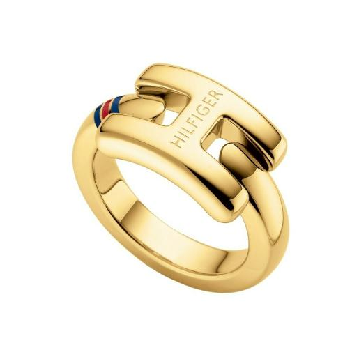 """- Tommy Hilfiger WOMEN""""s RING"""