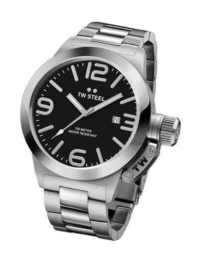 TW Steel Men's Canteen CB2 TWS