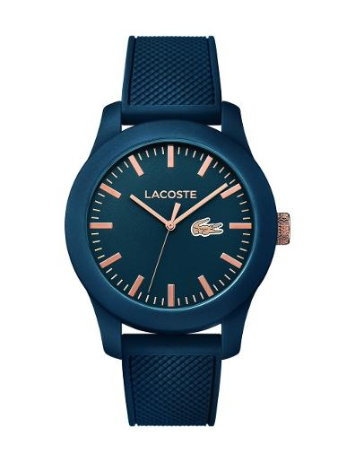 Lacoste Men's Lacoste 12.12 Navy Blue Gold 2010817
