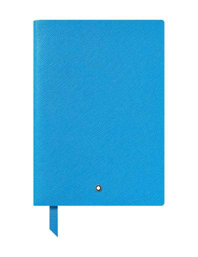 Montblanc Notebook 146  Egyptian Blue 119490