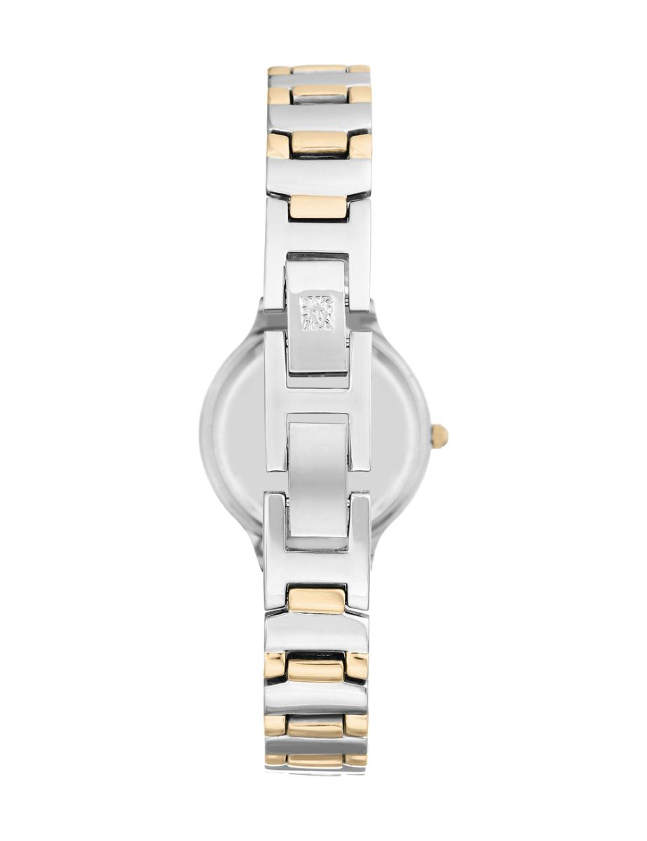 Anne Klein  Women's Two Tone  AK3195MPTT