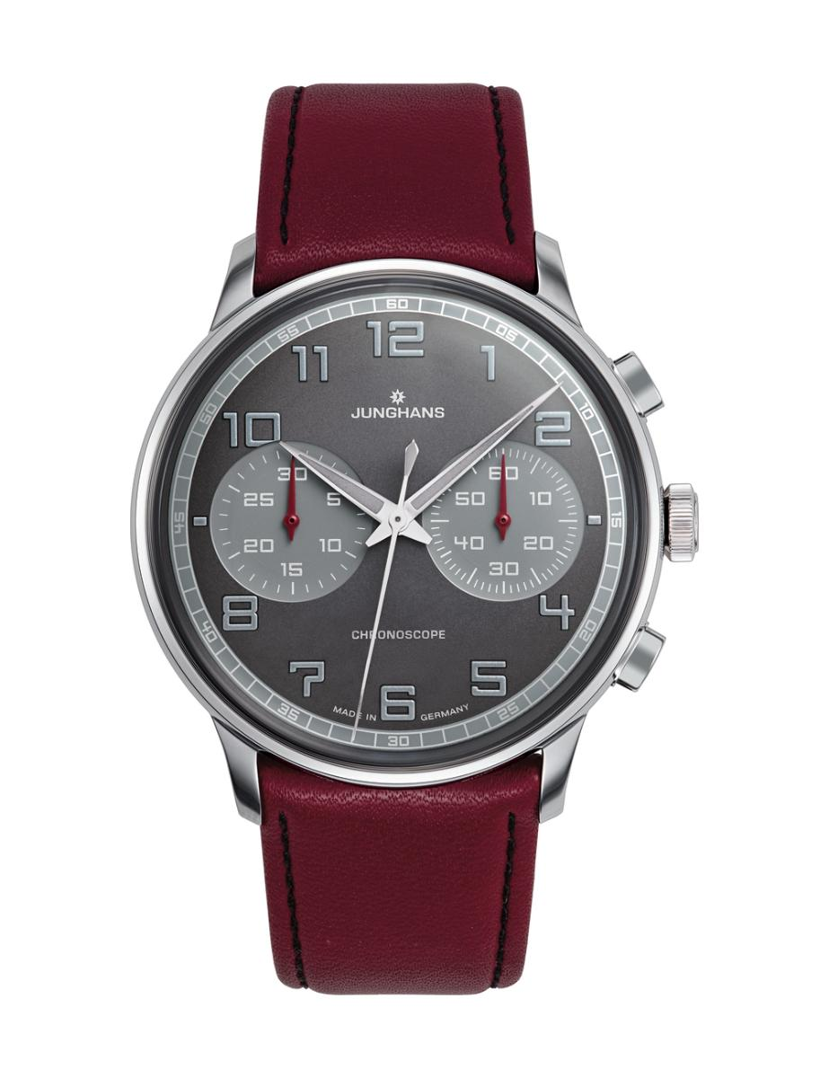 Men's Meister Driver Chronoscope
