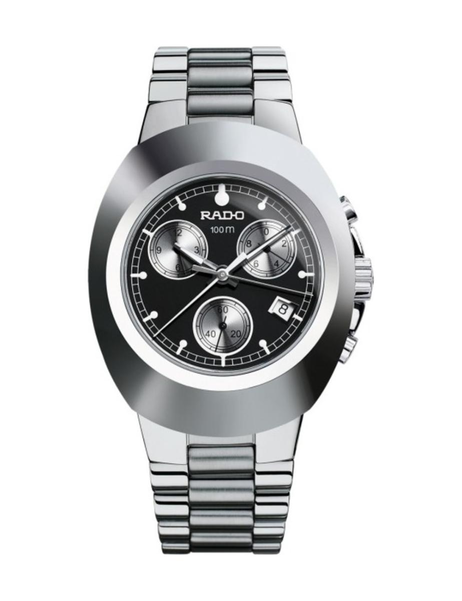 Rado  Men's New Original Chronograph Quartz  R12638163