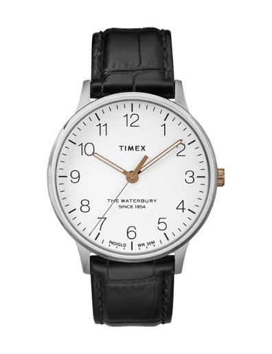 Timex Men's The Waterbury TW2R71300