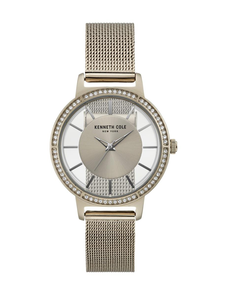 Kenneth Cole  Women's Transparency  KC15172001