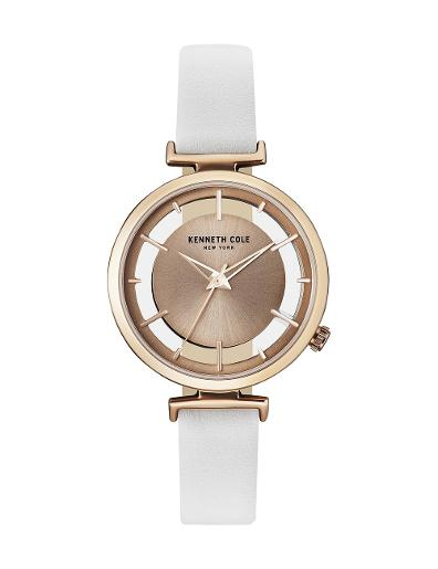 Kenneth Cole Women's Transparency KC50590002