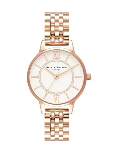 Olivia Burton Women's WONDD Watch OB16WD70