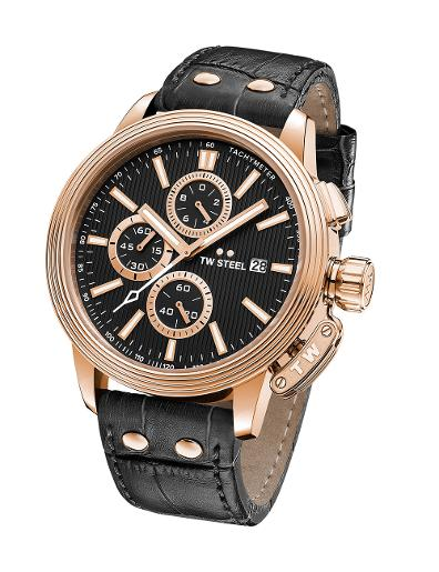 TW Steel Men's CEO Adesso CE7011