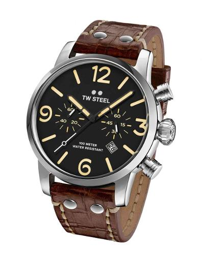 TW Steel Men's Maverick MS3