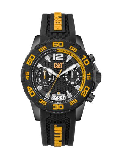 CAT Men's PW Drive Chrono PW16321127