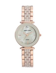 Anne Klein  Women's Ceramic  AK3158TPRG