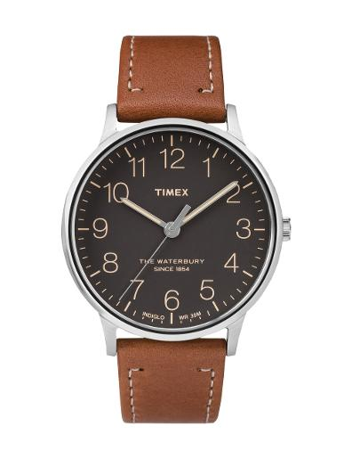 Timex Unisex The Waterbury TW2P95800