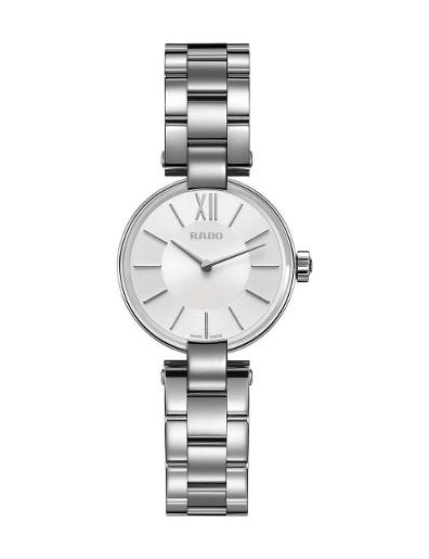 Rado Women's Coupole Quartz R22854013