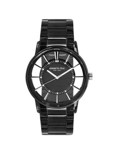 Kenneth Cole Men's TRASPARENCY 10010706