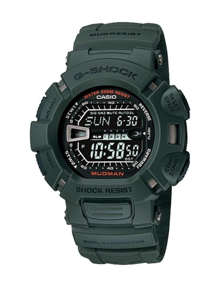 Casio  Men's G-Shock Youth  G-9000-3VDR