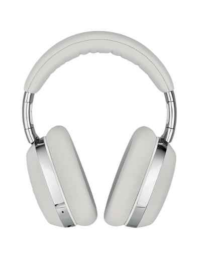 Montblanc MB 01 Smart Travel Over-Ear Headphones Gray MB127667