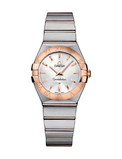 OMEGA Women's Constellation 12320276002001