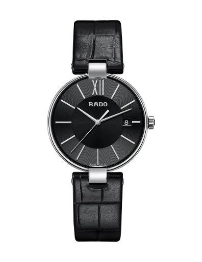 Rado Men's Coupole Quartz R22852155