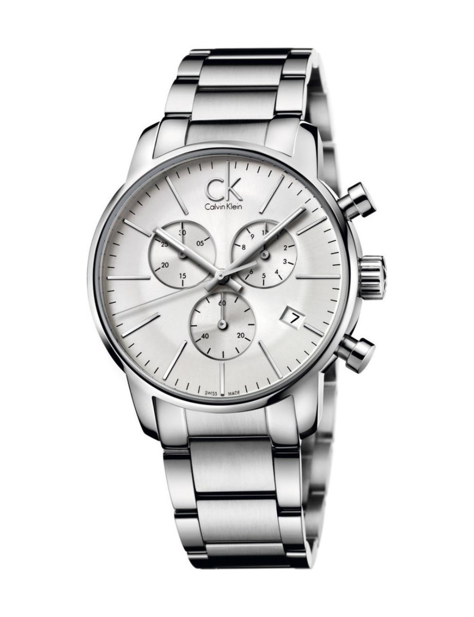 Calvin Klein  Men's City  K2G271-46
