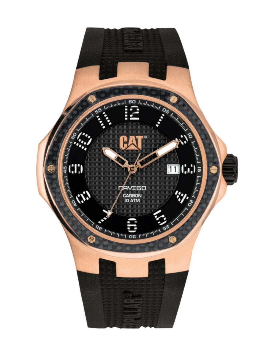 CAT  Men's Navigo Carbon Date  A519121119