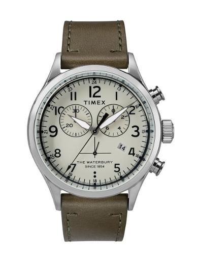Timex Men's The Waterbury TW2R70800