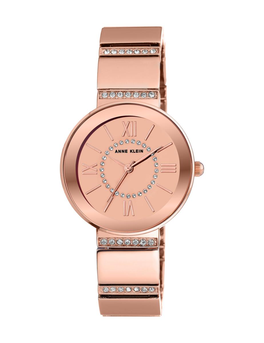 Anne Klein  Women's Rose Gold  AK2946RMRG