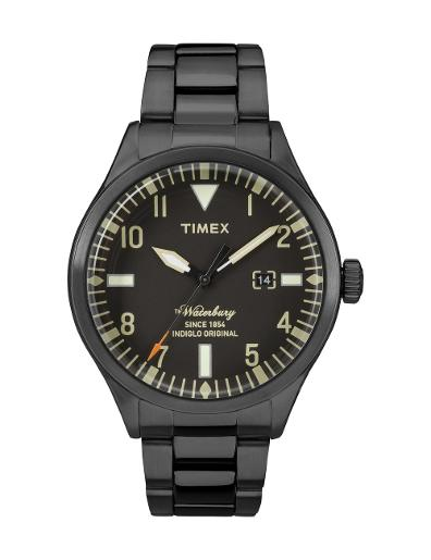 Timex Men's Waterbury 3h TW2R25200