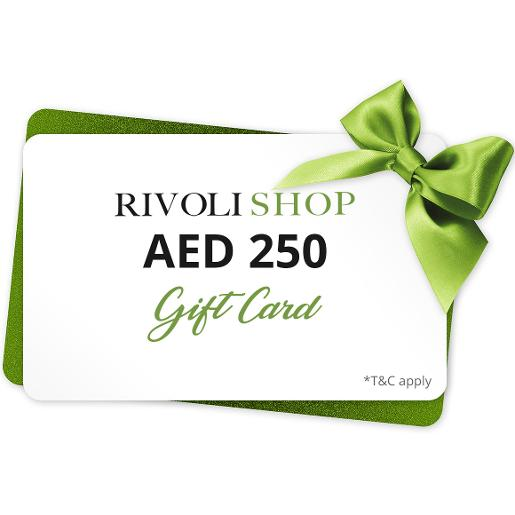 Gift Card AED 250 GIFTCARD-AED250