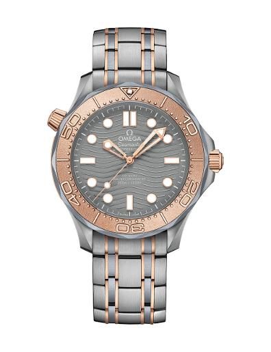 OMEGA  Seamaster Diver 300M Limited Edition  21060422099001
