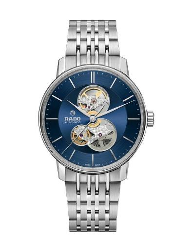 Rado Men's Coupole Classic  Open Heart  Automatic Watch R22894203