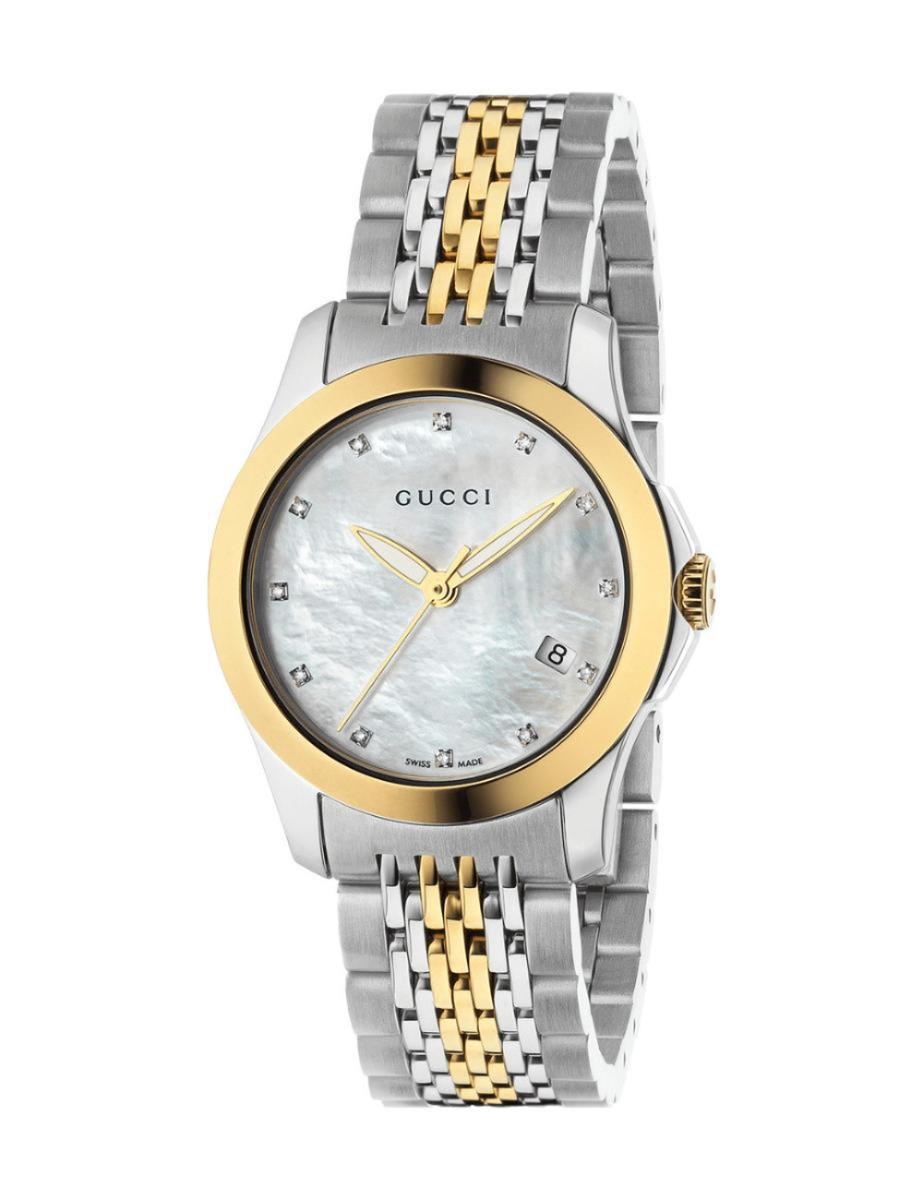 Gucci  Women's G-Timeless  YA126513