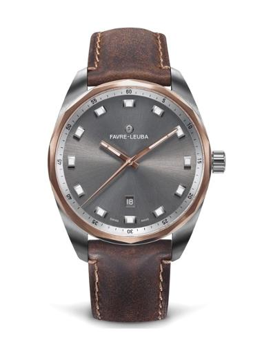 Men's Sky Chief Date